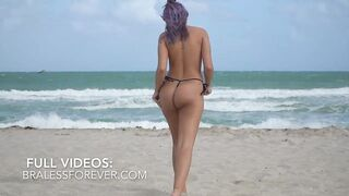 Public Nudity Compilation